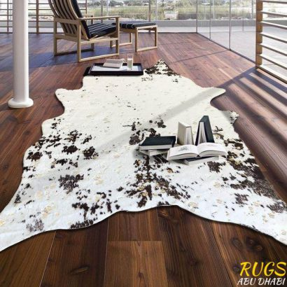 Animal Hide Rugs